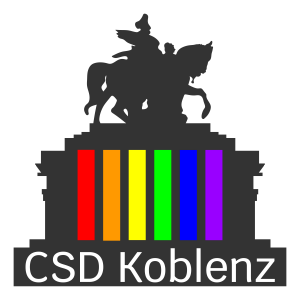 Straßenfest - CSD Koblenz - Freitag @ Platz an der Liebfrauenkirche