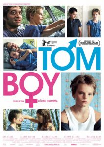 Queeres Kino: Tomboy @ Odeon-Apollo-Kinocenter | Koblenz | Rheinland-Pfalz | Deutschland